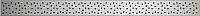 Решетка для трапа Excellent 5R075Q Quadro -