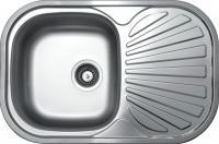 Мойка кухонная Kromevye EX 150 D -