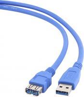 Удлинитель Cablexpert CCP-USB3-AMAF-10 -