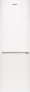 Холодильник с морозильником Beko CS325000 - общий вид