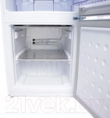 Холодильник с морозильником Beko CS325000