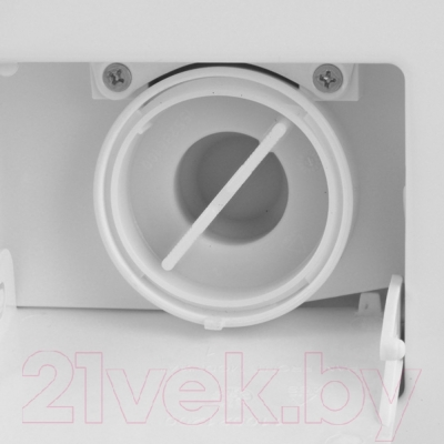 Стиральная машина Electrolux EWS1066EDW