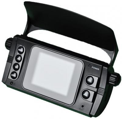Автомобильный видеорегистратор Roadmax Guardian R520 - общий вид