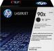 Комплект тонер-картриджей HP 90X (CE390XD) Black -