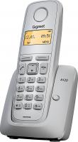 Беспроводной телефон Gigaset A120 White -