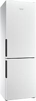 Холодильник с морозильником Hotpoint-Ariston HF 4180 W -
