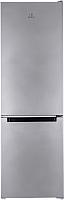 Холодильник с морозильником Indesit DFM 4180 S -