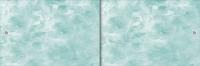 Экран для ванны МетаКам Кварт 1.68 (изумруд) -