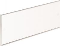 Экран для ванны МетаКам Премиум А 1.48 (белый) -