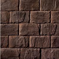 Декоративный камень Royal Legend Палаццо Питти коричневый 05-780 (340x200x12-17) -