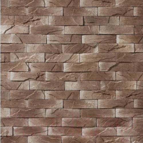 Купить Декоративный камень Royal Legend, Вавилон бежевый 03-205 (240x60x07-15), Беларусь, бетон