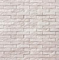 Декоративный камень Royal Legend Шамбор белый 09-010 (200x50x04-07) -