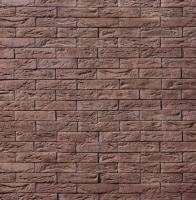 Декоративный камень Royal Legend Шамбор серо-коричневый 09-680 (200x50x04-07) -
