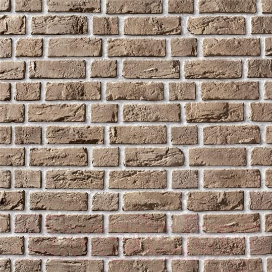 Купить Декоративный камень Royal Legend, Амстердам древесный 06-671 (210x60x07-15), Беларусь, бетон