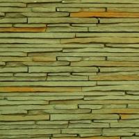 Декоративный камень Royal Legend Сиенна темно-оливковый 21-651 (485x150x15-25) -