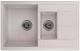 Мойка кухонная Granula GR-7802 (антик) -