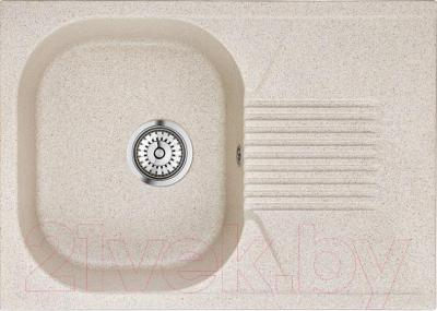 Мойка кухонная Granula GR-7002 (антик)