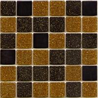 Мозаика М-Витреа Terra 09 (322x322) -