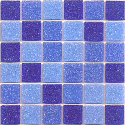 Мозаика М-Витреа Water 06 (322x322)