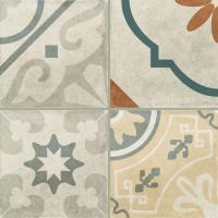 Декоративная плитка Italon Артворк Пэчворк (300x300) -