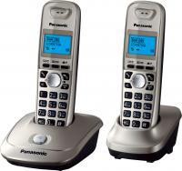 Беспроводной телефон Panasonic KX-TG2512RUN -