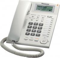 Проводной телефон Panasonic KX-TS2388 (белый) -