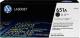 Тонер-картридж HP 651A (CE340A) -