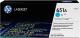 Тонер-картридж HP 651A (CE341A) -