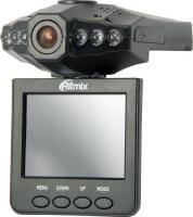 Автомобильный видеорегистратор Ritmix AVR-330 -