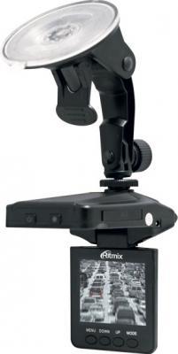 Автомобильный видеорегистратор Ritmix AVR-330 - общий вид