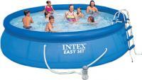 Надувной бассейн Intex 54908/28166 (457x107) -