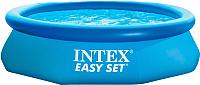 Надувной бассейн Intex Easy Set / 56972/28112 (244x76) -