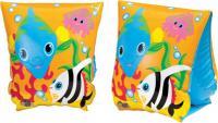 Нарукавники для плавания Intex Рыбки / 58652NP -