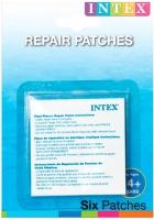 Ремкомплект для надувных изделий Intex 59631NP -