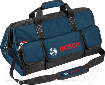 e6babd4edbeb Bosch 1.600.A00.3BK Сумка для инструментов купить в Минске