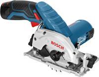 Профессиональная дисковая пила Bosch GKS 10.8 V-LI Professional (0.601.6A1.000) -