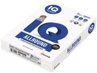 Бумага IQ Allround 80г/м2, А4, 500л -