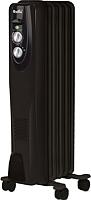 Масляный радиатор Ballu BOH/CL-05BRN -