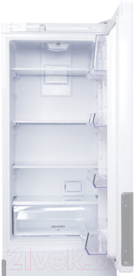 Холодильник с морозильником Hotpoint-Ariston HF 4200 W