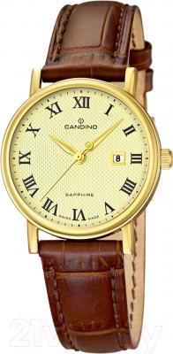 Часы наручные женские Candino C4490/4