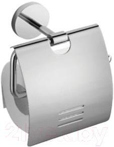 Купить Держатель для туалетной бумаги Iddis, Gezanne L096B, Россия, латунь, Gezanne (Iddis)