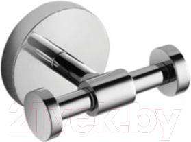 Купить Крючок для ванны Iddis, Gezanne L091B, Россия, латунь, Gezanne (Iddis)