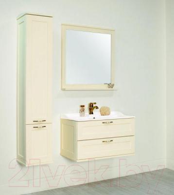 Зеркало Акватон Леон 80 (1A186402LBPR0)