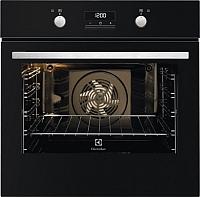 Электрический духовой шкаф Electrolux OPEB4330B -