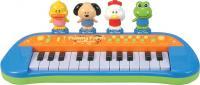 Музыкальная игрушка Simba Пианино Веселая ферма 4012799 -