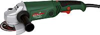 Угловая шлифовальная машина DWT WS08-125 TV -