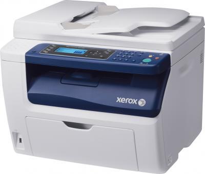 МФУ Xerox WorkCentre 6015NI - общий вид