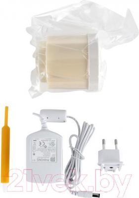 Ультразвуковой увлажнитель воздуха Boneco Air-O-Swiss U200 - комплектация