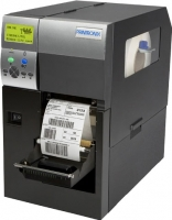 Принтер штрих-кодов Printronix SL\T4M (TT4M3-0200-30) с подмотчиком -