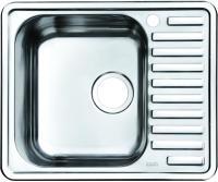 Мойка кухонная Iddis Strit STR58PLi77 -
